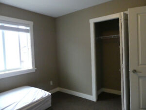 A room upstairs for rent in Langford available from June 1