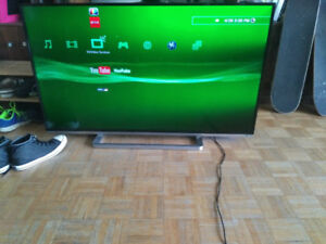[Used] 55 Inch Television