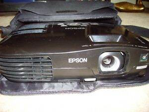 epson hd home theater projector