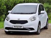 2015 Kia VENGA 1.4 SR7 ISG Manual Hatchback