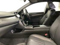 2019 Honda Civic 1.6 i-DTEC (120ps) EX (s/s) Hatchback Diesel Manual