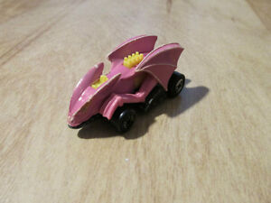 Hot Wheels Mattel 1985 VAMPYRA Color Shifter FX