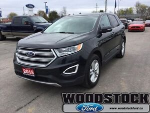2015 Ford Edge SEL  - Bluetooth -  Heated Seats -  SYNC