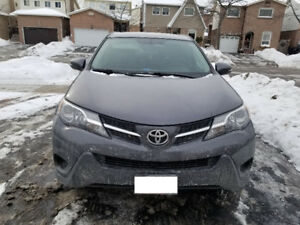 TOYOTA RAV4 FOR SALE! REMOTE STARTER|TINTED WINDOWS|NO ACCIDENTS