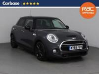 2016 MINI HATCHBACK 2.0 Cooper S 5dr