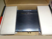 Soundstream Reference REF4.400 280W 4 Channel Car Amp