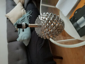 Lamp de chevet  / table lamp