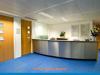 Co-Working * Regents Park - NW1 * Shared Offices WorkSpace - London