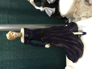 Royal Doulton Diana, Princess of Wales