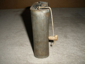 1943 Wartime Water Container - Never Opened London Ontario image 6