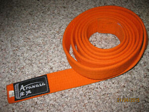 Karate Belts Belleville Belleville Area image 1