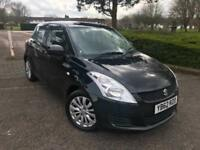 Suzuki Swift 1.2 ( 93bhp ) SZ3 [ONLY 53000 MILES,£30 ROAD TAX,FINANCE AVAILABLE]