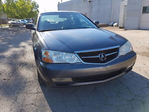 2003 Acura TL Sedan, Great Condition/Fully Loaded