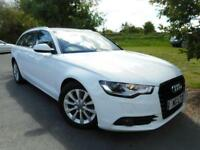 2013 Audi A6 2.0 TDI SE 5dr Multitronic 5 door Estate