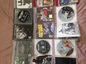 Selling 22 Different Ps3 Games Mint Condition- Read Below London Ontario image 9