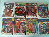 doodlebops collection