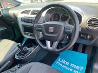 2012 SEAT Leon 1.6 TDI SE Copa 5dr Hatchback Diesel Manual