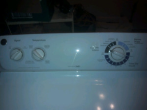 dryer General electric  gas 200 firm