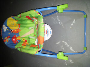 BABY SWING/VIBRATING CHAIR