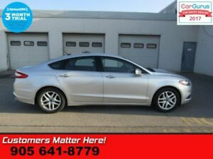 2013 Ford Fusion SE  BLUETOOTH ALLOYS POWER GROUP