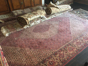 Hand-made Persian Carpet Sale