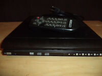 dvd/cd player - $10