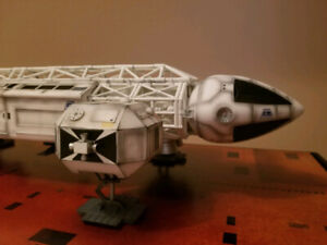 DIECAST SPACE 1999 EAGLE
