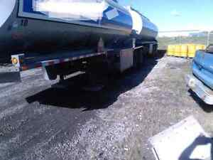 Fuel trailers for sale Regina Regina Area image 2
