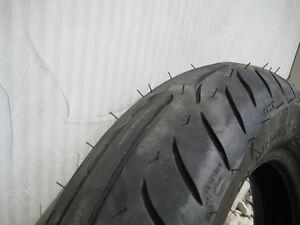 new Michelin tire