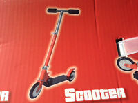 Kids Scooter 2in 1 (Open to Any Offers)