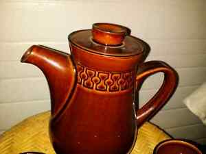 Vintage Cambrian Coffee Pot Set Regina Regina Area image 2