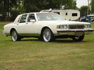 Caprice Classic Brougham ls