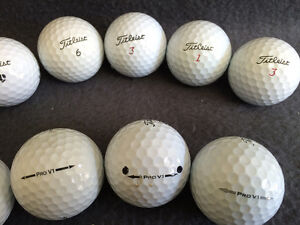 Used Golf Balls in Excellent Condition Cambridge Kitchener Area image 5