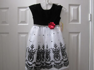"Dress, ""Jona Michelle""  Brand New w/Tags,  Size 6"
