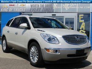 2012 Buick Enclave CX | AWD | Rear Vision Camera