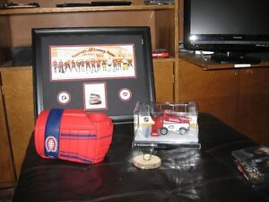 Montreal Canadians Collection