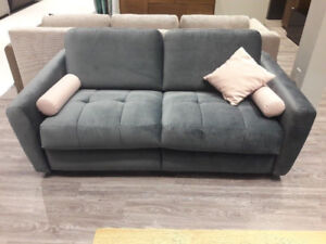 OLBIA SOFA BED - VERY COMFORTABLE - FURNITURE MADE IN EUROPE
