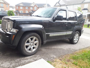 jeep liberty serious buyers only
