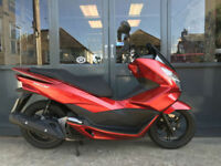 Honda PCX125 / WW 125 EX2-F / Scooter / Nationwide Delivery / Finance