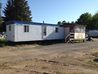 1993 northlander industries mobile home