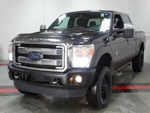2013 Ford F-350 Super Duty Lariat   - NAVIGATION - Cooled Seats