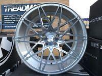 "19"" Klutch alloy wheels Alloys Rims tyre tyres 5x114 lexus Mitsubishi Honda Nissan Vauxhall Vivaro"