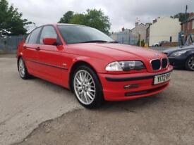 BMW 318 1.9i 2001MY i SE