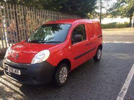Renault kangoo ml19 DCI 12 months mot no vat