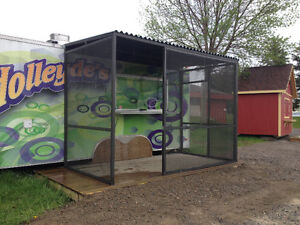 FOOD CONCESSION TRAILER/FOOD TRUCK/MOBILE CATERING