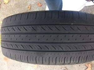 4 Tires Windsor Region Ontario image 1