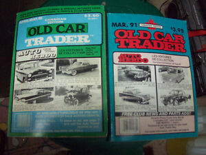 vintage national old car auto traders