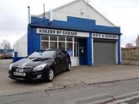 2007 Hyundai i30 1.4 Comfort 5DR,ONLY 46,000 MILES,FULL SERVICE HISTORY,