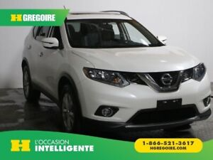 2016 Nissan Rogue SV AWD GR ELECT MAGS BLUETOOTH TOIT OUVRANT CA