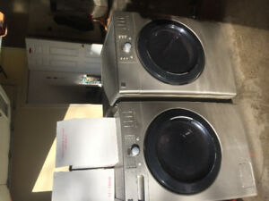 Kenmore Front Loading Automatic Dryer